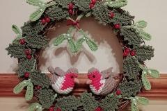 December-Wreath