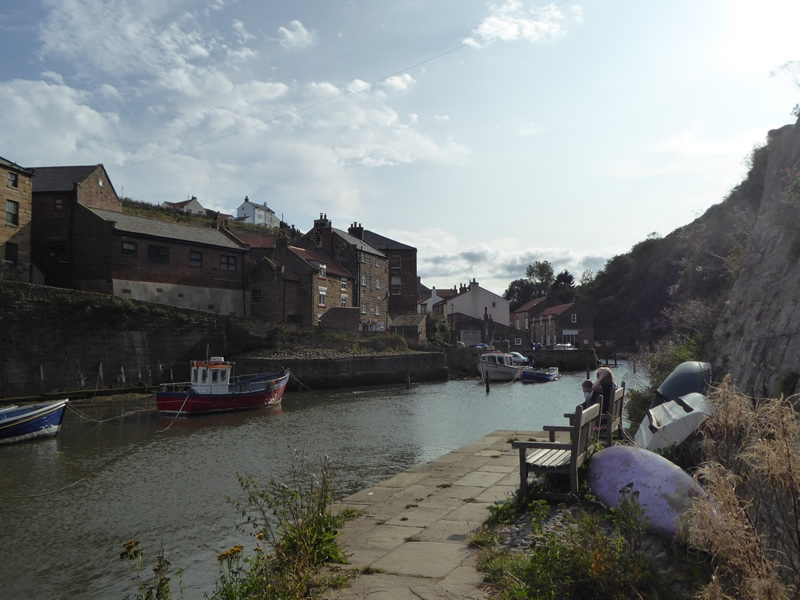 Staithes-Beck