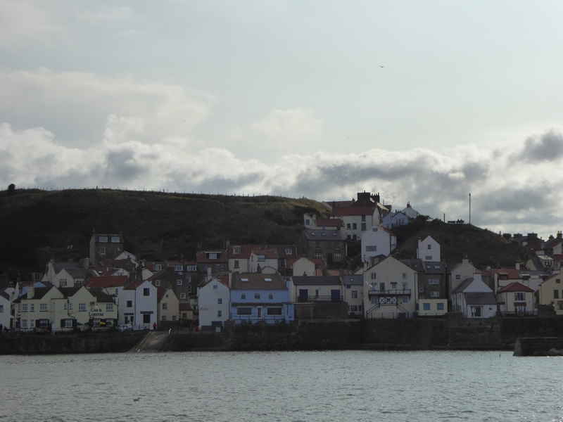 Staithes-from-the-harbour-wall