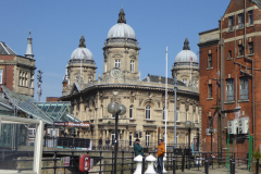 Maritime-Museum-from-Princes-Dock-Side-1