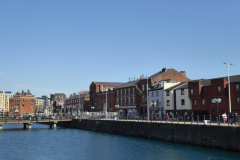 Princes-Dock-Side